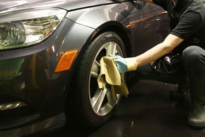 Car Wash Metrotown