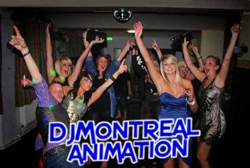 Dj Montreal animation - Photo 1