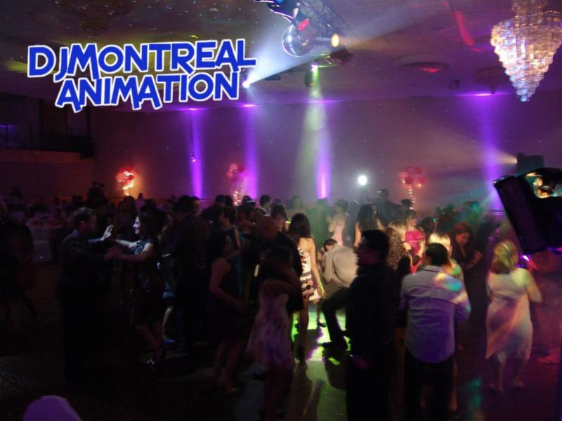 Dj Montreal animation - Photo 6