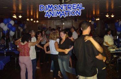 Dj Montreal animation - Photo 3