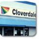 Cloverdale Paint - Enduits protecteurs - 250-287-2344