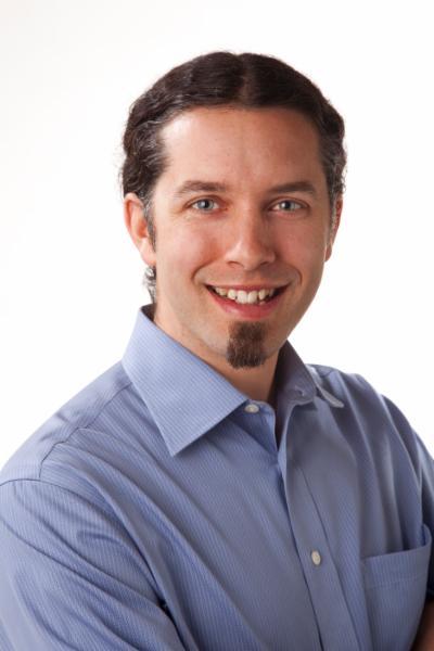 Dr Jean-François Pépin, chiropraticien - La Vie Chiropratique