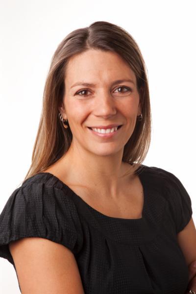 Dre Rosalie Lemay, chiropraticienne - La Vie Chiropratique