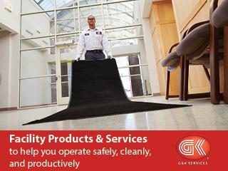 G&K Services - Photo 2