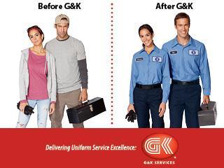 G&K Services - Photo 4
