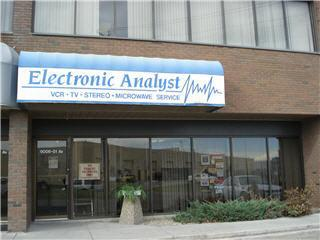 Electronic Analyst - Photo 2