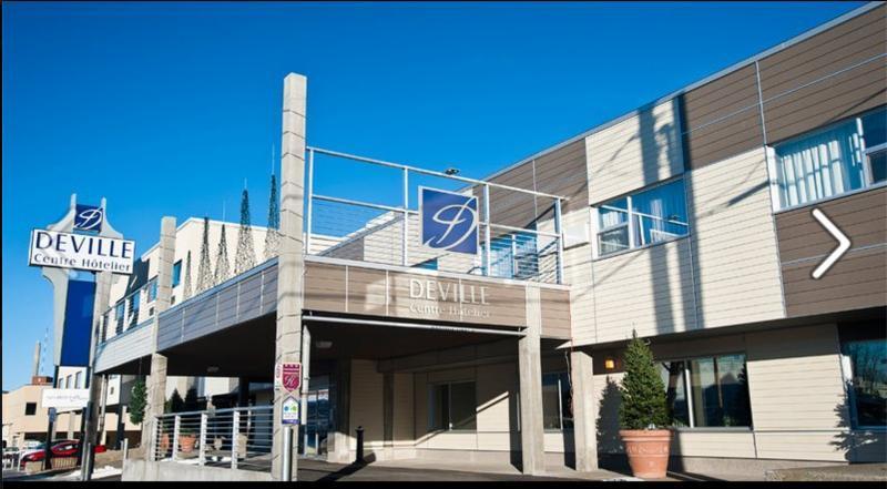 Deville Centre Hôtelier - Photo 1
