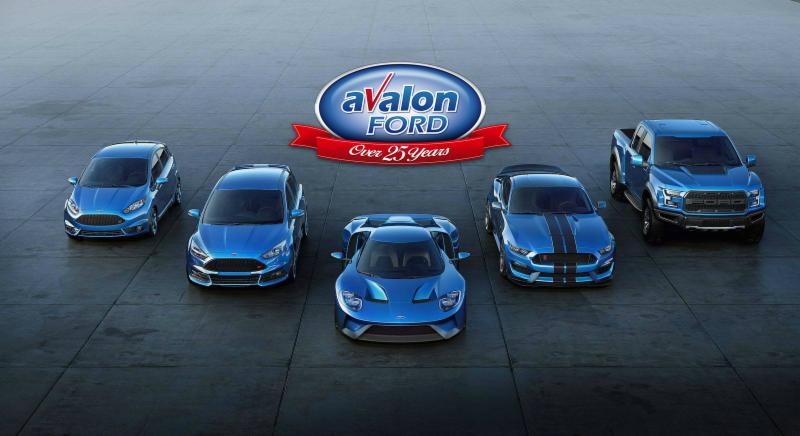 Serving Newfoundland & Labrador for over 25 years. Come in and visit us to get the Avalon Ford Experience!     Avalon Ford offers the following services: Sales, Service, Parts & Body shop     www.avalonford.com