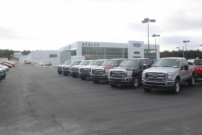 Avalon Ford - Avalon Ford