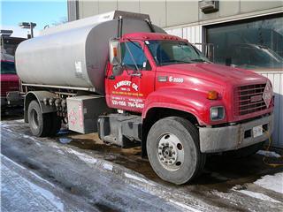 Lambert Fuel Oil Ltd - Photo 4