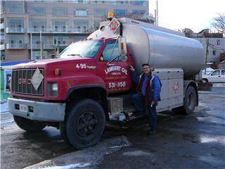 Lambert Fuel Oil Ltd - Photo 5
