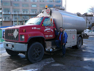 Lambert Fuel Oil Ltd - Photo 3