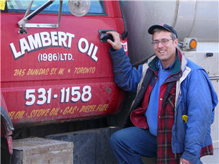 Lambert Oil Ltd - Photo 5