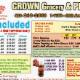 View Pizza & Tandoori Flavours's Calgary profile