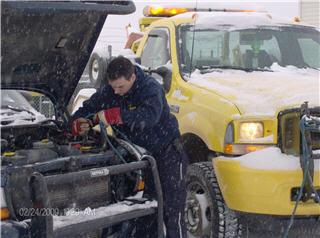 Auto Rescue Limited - Photo 4