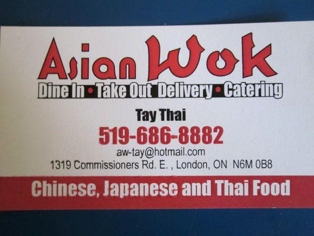 Asian Wok - Photo 3