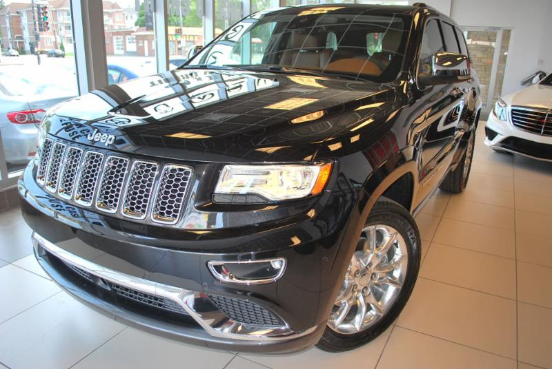 Jeep Grand Cherokee - Automobile Kerback Inc
