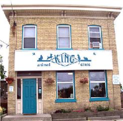 King Animal Clinic - Photo 2