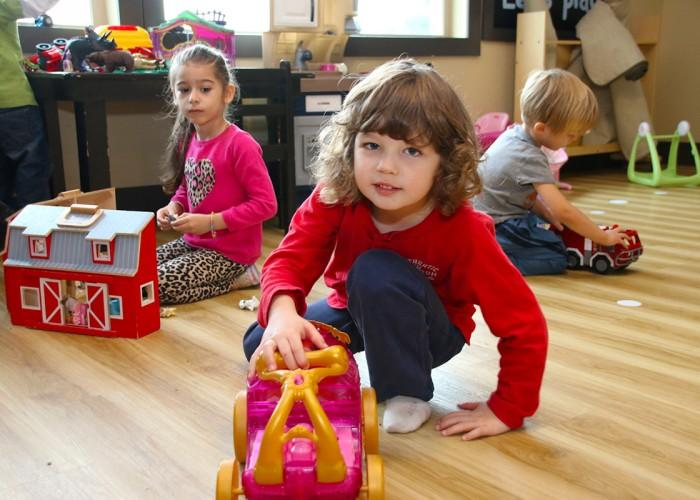 Fraser Montessori Daycare - Photo 3