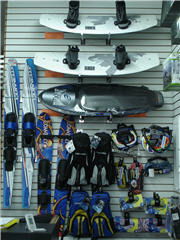 Snow City Cycle Marine - Photo 3