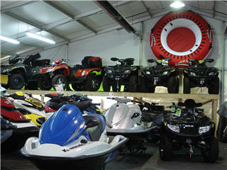 Snow City Cycle Marine - Photo 9