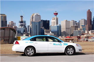 Mayfair Taxi Ltd - Photo 4