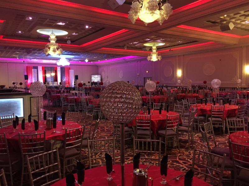 Chandni Grand Banquet Hall Toronto On 3895 Mcnicoll Av Canpages