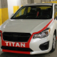 Titan Unit - Patrol & Security Guard Service - 514-347-1716