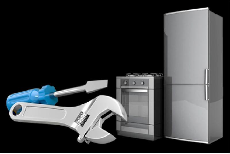 Ac Dc Appliance Service - Photo 2