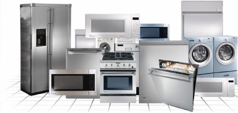 Ac Dc Appliance Service Toronto On 660 Eglinton Ave E