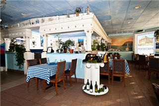 Parthenon Restaurant - Photo 1
