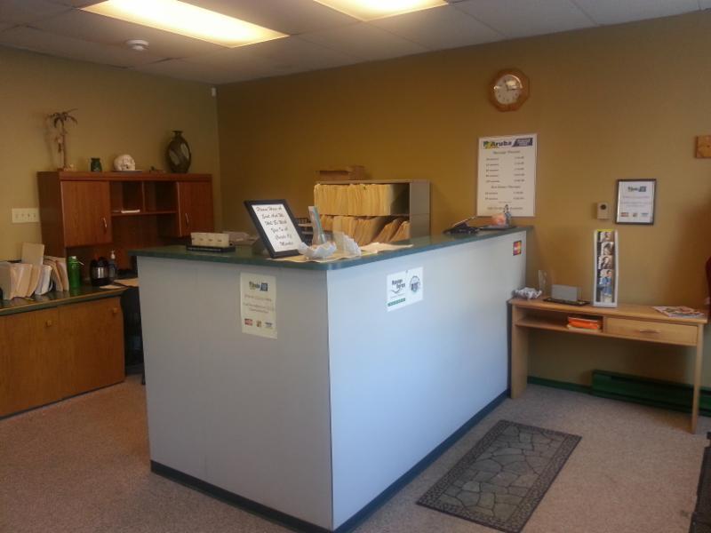 Aruba Massage Therapy Clinic - Photo 3
