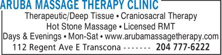 Aruba Massage Therapy Clinic - Photo 1