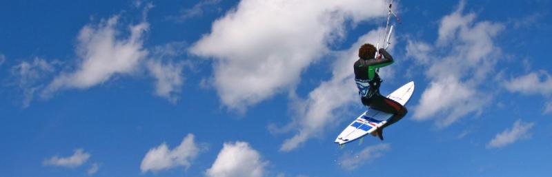 Kitebroker Cerfs Volant - Photo 1