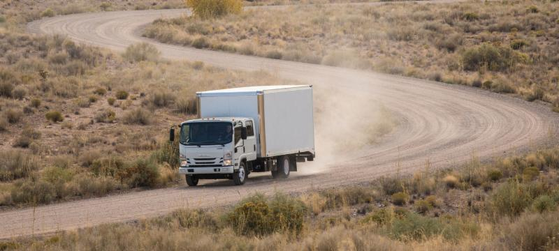 Camions Isuzu Anjou - Photo 7