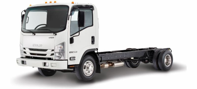Camions Isuzu Anjou - Photo 6