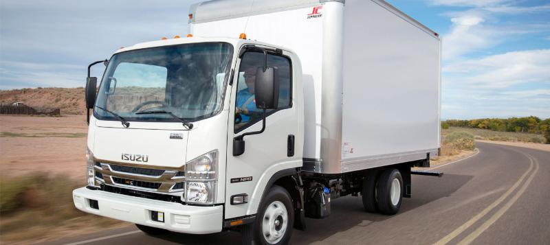 Camions Isuzu Anjou - Photo 5