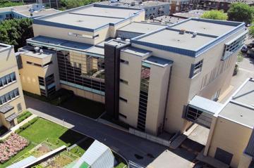 Collège Regina Assumpta - Photo 1