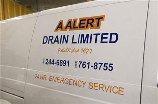 A Alert Drain - Photo 1