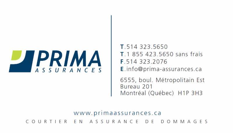Prima Assurances - Photo 1