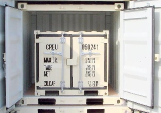 Cratex Container Sales & Rentals - Photo 1