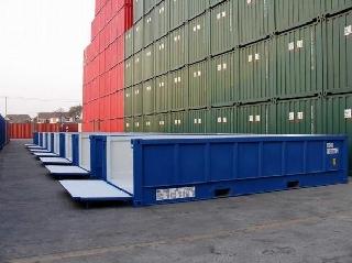 Cratex Container Sales & Rentals - Photo 2
