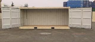 Cratex Container Sales & Rentals - Photo 3
