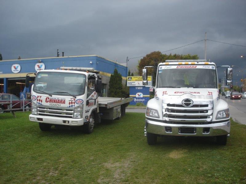 Centre de L'Auto Chiniara - Photo 1