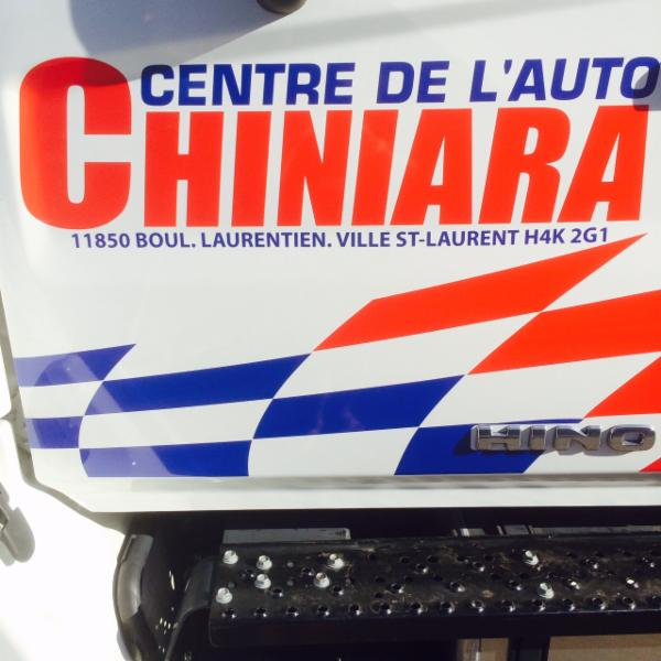 Centre de L'Auto Chiniara - Photo 13