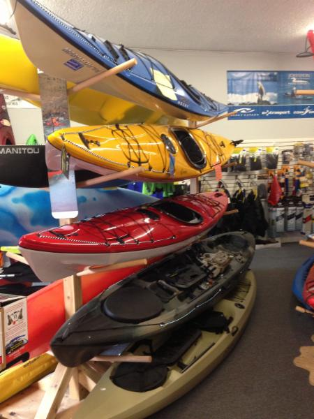 Innerspace Watersports Inc - Photo 1