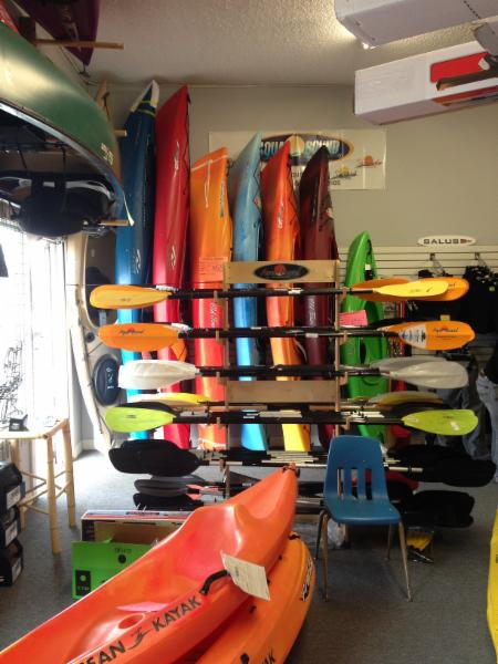 Innerspace Watersports Inc - Photo 2