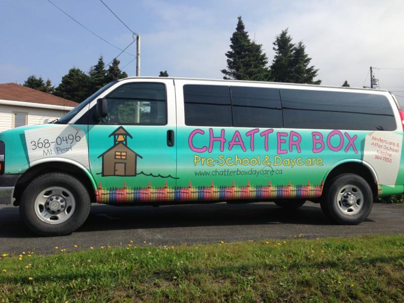 Chatter Box Pre-School & Day Care Centre - Photo 2