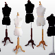 King's Display Rack & Mannequins - Display Fixtures & Materials - 416-703-0231
