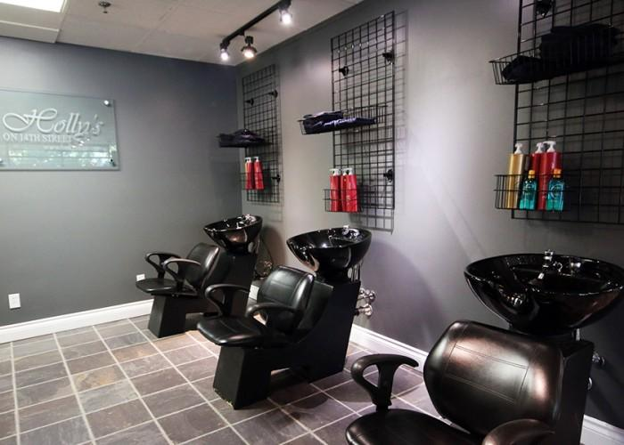 Holly's Hairdressing Salon - Photo 4